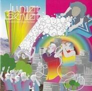 Junior Senior - D-D-Don't Don't Stop the Beat