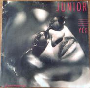 Junior - Yes... (If You Want Me)