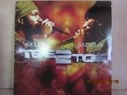 Junior Kelly / Sizzla - Toe 2 Toe Vol. V