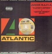 Junior M.A.F.I.A. - Player's Anthem / Gettin' Money (Remix)