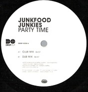 Junkfood Junkies - Party Time