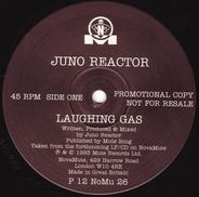 Juno Reactor - Laughing Gas