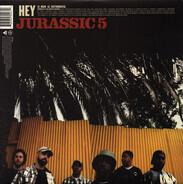 Jurassic 5 - Hey (Prod. by Sa-Ra )