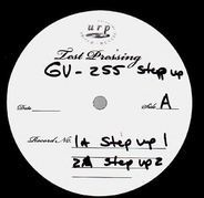 Jus-Ed - GV-255 Step Up