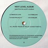 Jus-Ed - Next Level Album