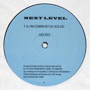 Jus-Ed - Next Level