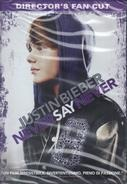 Justin Bieber - Never Say Never - Director's Fan Cut