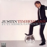 Justin Timberlake - Futuresex / Lovesounds