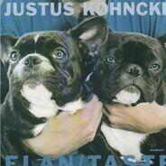 Justus Köhncke - ELAN / TASTE
