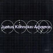 Justus Köhncke - ADVANCE