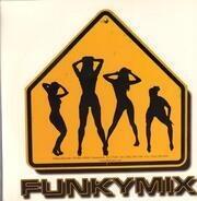 Juvenile / Inoj / Eminem / etc - Funkymix 38