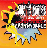 Juzt 2 Brothers - Frenzy Dance