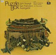 Jym Young's San Francisco Avantgarde - Puzzle Box