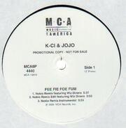 K-Ci & JoJo - Fee Fie Foe Fum - The Remix
