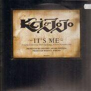 K-Ci & Jojo - it's me