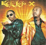 K-Ci & JoJo - X