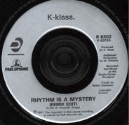 K-Klass - Rhythm Is A Mystery