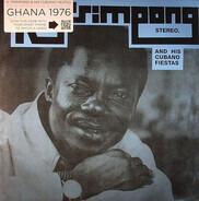 K. Frimpong & His Cubano Fiestas - K. Frimpong And His Cubano Fiestas