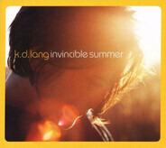 k.d. lang - Invincible Summer