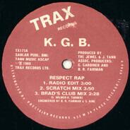 K.G.B. - Respect Rap