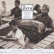 K.R.T. Wasitodipuro - Java: Javanese Court Gamelan