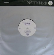 K.W.S. Featuring The Trammps - Hold Back The Night (The Joey Negro Remixes)
