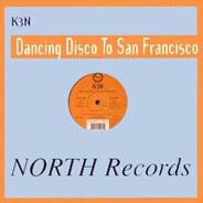 K3n - Dancing Disco To San Francisco
