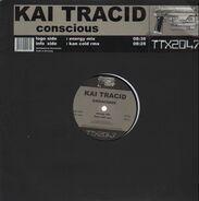 Kai Tracid - Conscious