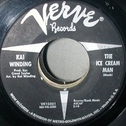 Kai Winding - The Ice Cream Man / The Lonely One