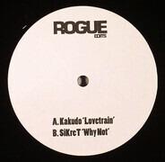 Kakudo / Sikret - Lovetrain / Why Not