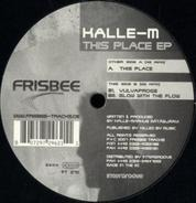 Kalle-M - THIS PLACE EP