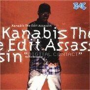 Kanabis the Edit Assassin - Digital Contact-the First Gene