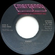 Kano - I'm Ready / Holly Dolly