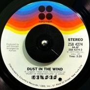 Kansas - Dust In The Wind
