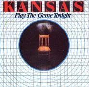 Kansas - play the game tonight / play on