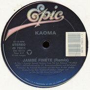 Kaoma - Jambé Fineté