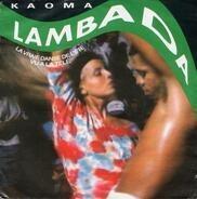 Kaoma - Lambada / Instrumental