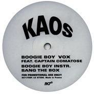 Kaos - Boogie Boy