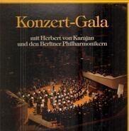Karajan - Berliner Philarmoniker - Konzert-Gala