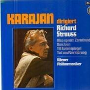 Richard Strauss - Karajan dirigiert Richard Strauss