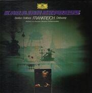 Delibes / Debussy - Karasjan express frankreich