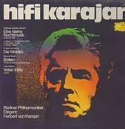Herbert von Karajan / Rossini / Tschaikowsky a.o. - Hifi Karajan