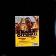 Kardinal Offishall - Bakardi Slang / UR Ghetto 2002