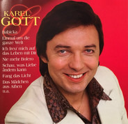 Karel Gott - Karel Gott