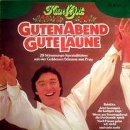 Karel Gott - Guten Abend Gute Laune
