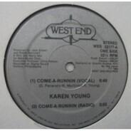 Karen Young - Come-A-Runnin'
