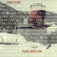 Karl Seglem - Ossicles