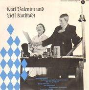 Karl Valentin & Liesl Karlstadt - Karl Valentin und Liesl Karlstadt