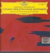 Karlheinz Stockhausen - Gesang Der Jünglinge