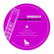 Karraskilla - Tren Siete Expreso Cali